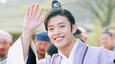 Kang Ha Neul Moon Lovers, Moon Lovers Quotes, Scarlet Heart Ryeo Wallpaper, Kang Haneul, Oh My Venus, Joo Hyuk, Yook Sungjae, Korean Actors, Korean Dramas