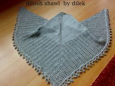 Dilosh Shawl