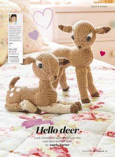 Knit Today Issue 108 2015 - 轻描淡写的日志 - 网易博客