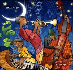 Jazzmen - Rimm