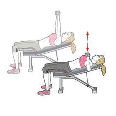 Total-Body Transformation, Month 3: Training Plan http://www.womenshealthmag.com/fitness/chris-powell-training-plan-3