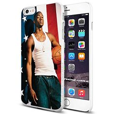 Basketball NBA Dwyane Wade USA Flag , , Cool iPhone 6 Plus (6+ , 5.5 Inch) Smartphone Case Cover Collector iphone TPU Rubber Case White [By PhoneAholic] Phoneaholic http://www.amazon.com/dp/B00XQBJH86/ref=cm_sw_r_pi_dp_62Jwvb1RM1EAG