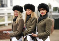 Image result for cossack hat and tweed jacket