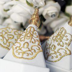 Thinkzazy: Vive la mariée : Tyafers & Gifts