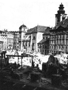 Cgi, Vienna, Austria, Photographs, Content, History, Painting, Vintage, Pictures