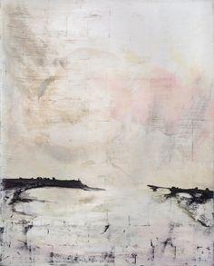 'The Light Messenger,'    Acid etched silver leaf panel . 100 x 80 x 5 cm
