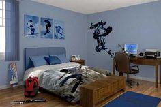 Tyler's Room?