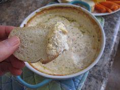 Mix It Up: Copycat Epicure Cheese Dip Mix