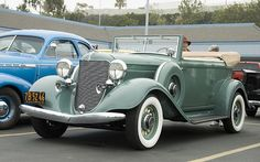 1933 Desoto...Brought to you by #HouseOfInsurance #EugeneOregon