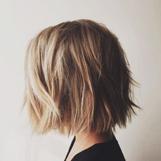 Short bob hairstyles is a good choice for you. Description from pinterest.com. I searched for this on bing.com/images