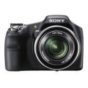 Câmera Digital Sony DSC-HX200 ,18.2MP, Zoom Óptico de 30x, LCD de 3 polegadas,Lançamento 2012