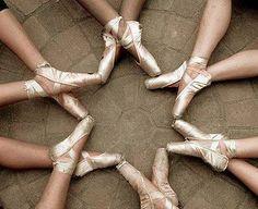 Danse classique / pointes
