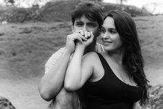Ian & Ana <3