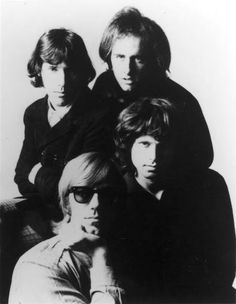 "The Doors photographed by Joel Brodsky in Jim Morrison GIF. James Douglas ""Jim"" Morrison [Dec 1943 ― July ♡ The Doors. 60s Music, Music Icon, Ray Manzarek, The Doors Jim Morrison, The Doors Of Perception, American Poets, Actors, Led Zeppelin, My Favorite Music"