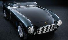 Michel Zumbrunn - Classic Car Photography