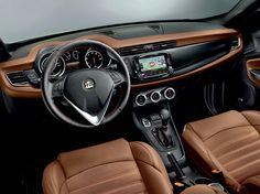 Motor Proyect: Alfa Romeo Giuletta. Tradición italiana.