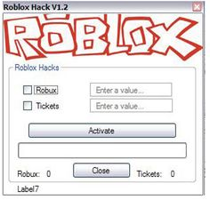 Roblox Hack Cheat Tool v1.2 (Updated 2013)