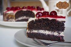 Makova Torta