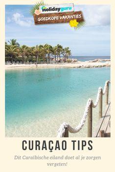 Met haar parelwitte stranden, helderblauwe water en wuivende palmbomen is Curaçao een waar vakantieparadijs. Maar wist je dat dit eiland veel meer is dan een reeks aan bounty stranden? Lees er alles over in mijn artikel met Curaçao tips! Stuff To Do, Things To Do, Blue Curacao, Travel Magazines, Caribbean, Places To Go, Wanderlust, Island, Day