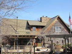 Best 9 Best Medium Bronze Metal Roof Images Metal Roof 400 x 300