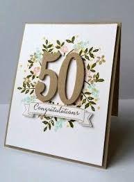 Resultado De Imagen Para Tarjeta De Invitacion 50 Años Mujer
