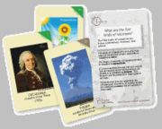 Classical Acts and Facts Science Cards