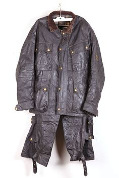 1960's Belstaff Trialmaster jackets + pants, Sammy Miller, Trialmaster,Lightning