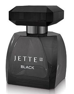 Jette Black Jette Joop Parfum - ein neu Parfum für Frauen 2014