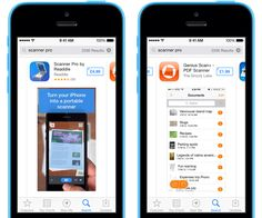 APP HUNT - how to get perfect App Store Screenshots: Dan Counsell at medium.com shares all!
