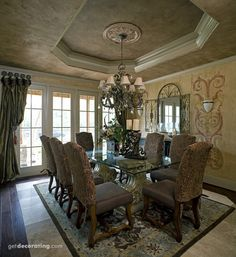 Dining Rooms, Dining Room, Dining Room Photos, Interior Design Dining Room  Photos