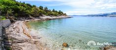 Praia Dučac, Postira, Croácia