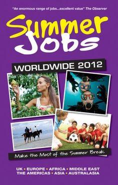 paid & unpaid opportunities worldwide