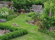 Eure Gartenbilder, Beete, Gestaltungsideen 2011 / 2012 - Seite 12 - Gartengestaltung - Mein schöner Garten online