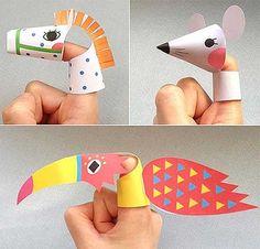 Рукоделие с детьми: идеи — Всё самое интересное!
