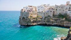 Polignano a mare - Puglia Italy