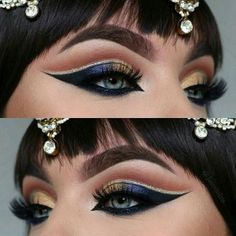 Tendance Maquillage Yeux 2017 / 2018