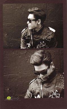 T.O.P bigbang addicts jacket...