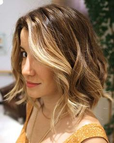 20 Long Bob Ombre Hair