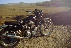 Matchless '59 G80R