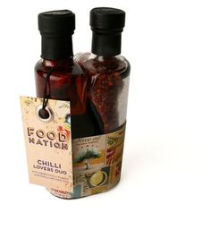 Buy Food Nation Chilli Twosome | Christmas Gift - Boots