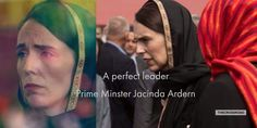 Prime Minister Jacinda Ardern is the perfect leader of today Moving To New Zealand, Young Leaders, World Peace, World Leaders, Us Presidents, Prime Minister, Favorite Quotes, Donald Trump, Leadership
