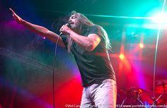 #OverloadMusicFest 2014 - Sept. 06 2014 San Pablo - Via Marques