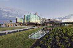 Richard Ivey Building,© Alina Cornea