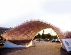 The Cola-Bow by Penda DesignHouse
