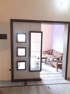 34 ideas arched dutch door window for 2019 Dutch Door Interior, Indian Home Interior, Door Design Interior, Interior Design Companies, Room Partition Wall, Living Room Partition Design, Room Partition Designs, Modern Tv Wall Units, Hall Design