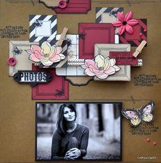 le panneau Florilèges Design