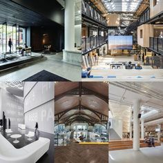 These are the finalists in the Office Interiors (>25000 sq ft.) category of the 2017 Architizer AAwards/ Vote for your favorite project/ Click on the link in our bio to vote . . . . . . . #architizer #architecture #architizerawards #AirbnbDublin #Airbnb #SquarespaceGlobalHeadquarters #Squarespace #MidwestInlandPortFinancialTown #CBREMasonicTemple #CBRE #Pinterest #PinterestHQ #aplusi #hallucinatedesignoffice #gensler @gensler_design #iwamotoscott - Architecture and Home Decor - Bedroom…