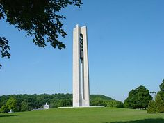 Carillon Park, Dayton, Ohio  #Ridecolorfully