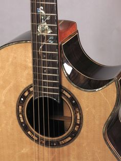 The Edwinson/Hobbs Blackwood Rose Project - Page 7 - The Acoustic Guitar Forum