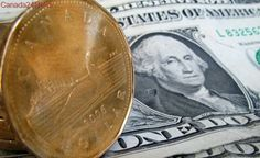Who are the winners and losers from a rising loonie?